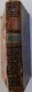 LES VIES DES HOMMES  ILLUSTRES COMPARES LES UNS AVEC LES AUTRES , TOME SECUND , 1761