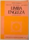LIMBA ENGLEZA , MANUAL PENTRU CLASA A XI -A de CORINA COJAN ... ANCA TANASESCU , 1994