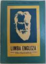 LIMBA ENGLEZA  - MANUAL PENTRU CLASA A XII -A ( ANUL VII DE STUDIU ) SI ANUL IV LICEE DE SPECIALITATE de M. DRAGOMIRESCU - NICOLESCU...V. STEFANESCU  - DRAGANESTI , 1968