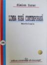 LIMBA RUSA CONTEMPORANA, MORFOLOGIA de SIMION IURAC , 2008