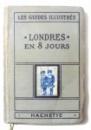 LONDRES EN 8 JOURS , 1921