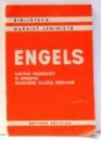 LUDWIG FEUERBACH SI SFARSITUL FILOZOFIEI CLASICE GERMANE de FRIEDRICH ENGELS , EDITIA A IV-A , 1959