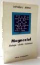 MAGNEZIUL, BIOLOGIE-CLINICA-TRATAMENT de CORNELIU ZEANA , 1994