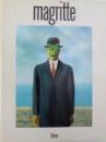MAGRITTE par DAVID LARKIN , 1976