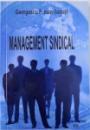 MANAGEMENT SINDICAL de GEORGESCU P. IOAN ( IANOS) , 2009