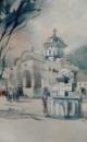 Manastirea Cozia, V. Marcu 1975