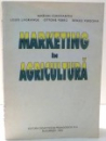 MARKETING IN AGRICULTURA de MARIAN CONSTANTIN...RENZO PERSONA , 1995