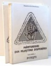 MARTURISIRI DIN MLASTINA DISPERARII VOL. I - II de DUMITRU GH. BORDEIANU , 1995