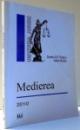 MEDIEREA de DUMITRU A.P. FLORESCU, ADRIAN BORDEA , 2010