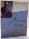 MELODII ALESE de NICOLAE KIRCULESCU , 1962