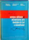 METATEZA OLEFINELOR SI POLIMERIZAREA PRIN DESCHIDERE DE INEL A CICLOOLEFINELOR de VALERIAN DRAGUTAN, MIHAI DIMONIE, 1981