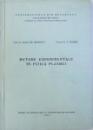 METODE EXPERIMENTALE IN FIZICA PLASMEI de GH. BRATESCU si E . TOADER , 1973