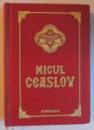 MICUL CEASLOV , 2010