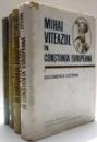 MIHAI VITEAZUL IN CONSTIINTA EUROPEANA, VOL. I-IV de ION ARDELEANU ... MIRCEA VOICULESCU , 1982