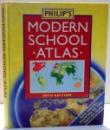 MODERN SCHOOL ATLAS , 1994