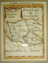 Moldavie Transilvanie Frankfurt, Jean David Zunner 1686