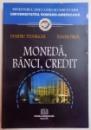 MONEDA , BANCI , CREDIT de DUMITRU TUDORACHE , TOADER PIRJOL , 2005