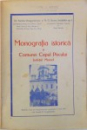 MONOGRAFIA ISTORICA A COMUNEI CAPUL PISCULUI -   JUDETUL MUSCEL de NICHITA DRAGOMIRESCU si N. G . SOARE , 1941