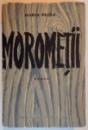 MOROMETII de MARIN PREDA , 1959