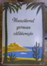 MUNCITORUL GERMAN CALATORESTE de WERNER KAHL (1941)