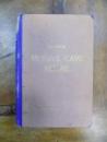 MUSTUL CARE FIERBE de OCTAVIAN GOGA 1927
