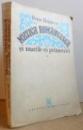MUZICA ROMANEASCA SI MARILE EI PRIMENIRI , VOL. I de PETRE BRANCUSI , 1978