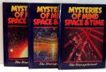 MYSTERIES OF MIND SPACE & TIME, VOL I-III , 1992