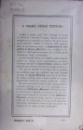 NATIONALITATEA IN ARTA, EXPUNERE A DOCTRINEI NATIONALISTE de A. C. CUZA , 1915  DEDICATIE