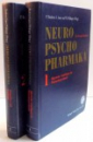 NEURO PSHYCHO PHARMAKA de P. RIEDERER ... W. POLDINGER , VOL I-II