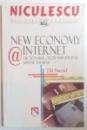 NEW ECONOMY @ INTERNET - DICTIONARUL CELOR MAI UTILIZATI 1000 DE TERMENI de TILL NASSIF , 2005