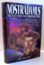 NOSTRADAMUS THE MAN WHO SAW THROUGH TIME de LEE MC CANN , 1992