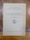 O psaltire romaneasca necunoscuta din 1748, Bucuresti 1942