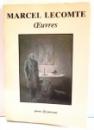 OEUVRES par MARCEL LECOMTE , 1980