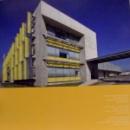 OFFICE , ARCHITECTURE + DESIGN de LARA MENZEL