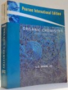 ORGANIC CHEMISTRY by L.G. WADE, JR, SEVENTH EDITION , 2010