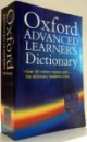 OXFORD ADVANCED LEARNER`S DICTIONARY by A.S. HORNBY, SIXTH EDITION , 2000