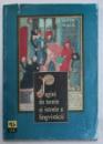 PAGINI DE TEORIE SI ISTORIE A LINGVISTICII , 1998