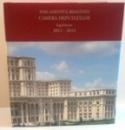 PARLAMENTUL ROMANIEI , CAMERA DEPUTATILOR , LEGISLATURA 2012 - 2016 , 2016