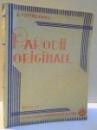 PARODII ORIGINALE de GEORGE TOPIRCEANU , EDITIA A V-A , 1942