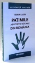 PATIMILE ASISTENTEI SOCIALE DIN ROMANIA de FLORIN LAZAR , 2015