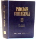 PATOLOGIE CHIRURGICALA de TH. BURGHELE , 1974