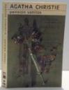 PENSION VANILOS par AGATHA CHRISTIE , 1956