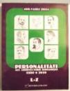 PERSONALITATI ALE ARHITECTURII ROMANESTI 1880-2010 de VASILE TELEA , DEDICATIE * , 2014