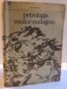 PETROLOGIA ROCILOR ENDOGENE , 1974