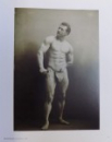 PHYSIQUE - CLASSIC PHOTOGRAPHS OF NAKED ATHLETES de PETER KUHNST