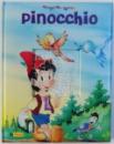 PINOCCHIO  - POVESTI CU PUZZLE , 2008
