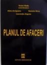 PLANUL DE AFACERI , coordonator VICTOR RADU , 2004