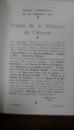 Poeme de la memoire de l'avenir, Georges Linze, cu dedicatie catre Demostene Botez, Liege 1920