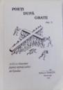POETI DUPA GRATII VOL. III  -  CULEGERE DE VERSURI , ARHIVA ASOCIATIEI FOSTILOR DETINUTI POLITICI , 1995