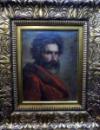 Portret de barbat, secol XIX